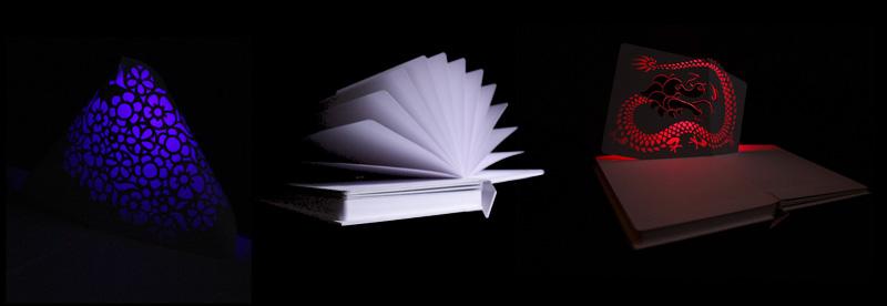 Visuel du spectacle Papier