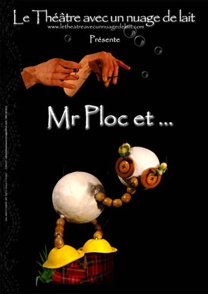 Affiche - Mr Ploc et...
